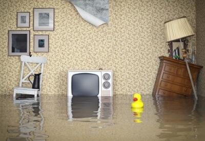 Оценка ущерба недвижимости