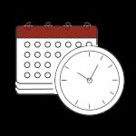 Строгое соблюдение сроков