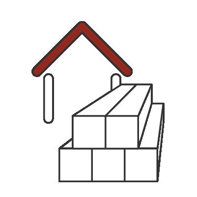 Соответствие качества и объемов строительных работ и материалов договору и нормативной документации