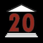 20 банков партнеров